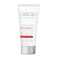 Asap CC- Correcting Cream