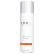Asap Daily Facial Cleanser